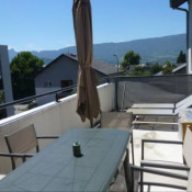 Location appartement Chambery Le Vieux