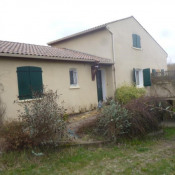 vente Maison / Villa 6 pièces Castera