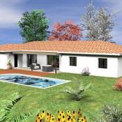 Maison 5 pièces + Terrain Rouffiac-Tolosan
