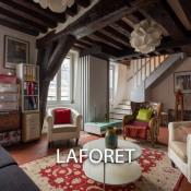 Paris 4ème, Duplex 4 assoalhadas, 98 m2