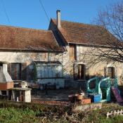 vente Maison / Villa 5 pièces Bannay