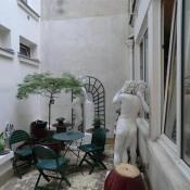 vente Loft/Atelier/Surface 1 pièce Paris 10ème