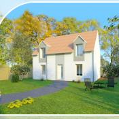 Maison 5 pièces + Terrain Le Châtelet-en-Brie