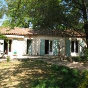 Collias, Villa 5 rooms, 105 m2