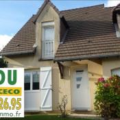 Vente maison / villa Franqueville St Pierre