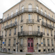 Nancy, квартирa 8 комнаты, 180 m2