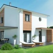 Maison 4 pièces + Terrain Sainte-Consorce