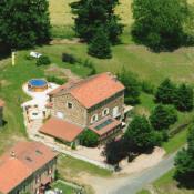 Vernet la Varenne, Villa 9 pièces, 260 m2