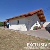 Vente maison / villa La tour du pin 227000€ - Photo 7