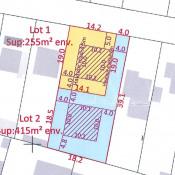 Beauchamp, 415 m2