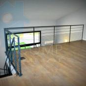 Boisseron, Duplex-Haus 2 Zimmer, 112 m2