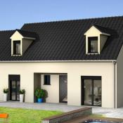 Maison 6 pièces + Terrain Secteur Orchamps Vennes
