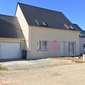 Maison 6 pièces + Terrain Bourg-des-Comptes