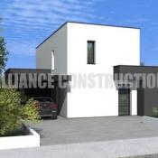 Maison 6 pièces + Terrain Nantes