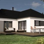 vente Maison / Villa 4 pièces Odos