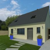 Maison 4 pièces + Terrain Douvrin