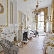 vente de prestige Appartement 3 pièces Paris 7ème
