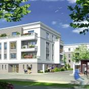 vente Appartement 3 pièces Combs-la-Ville