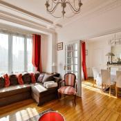 Paris 15ème, Appartement 4 pièces, 86 m2
