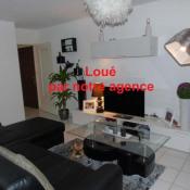 Location appartement Noyal Chatillon sur Seiche