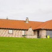 Arras, casa de campo isolada 8 assoalhadas, 300 m2