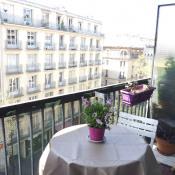 Boulogne Billancourt, Appartement 2 pièces, 53 m2