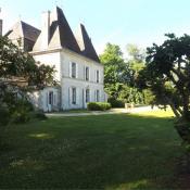 Pineuilh, Château 18 pièces, 570 m2