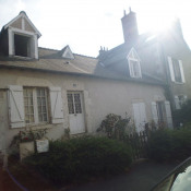 vente Maison / Villa 8 pièces Blois