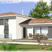 Terrain 442 m² Saint-Maximin-la-Sainte-Baume (83470)