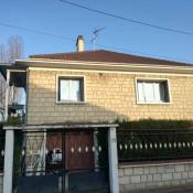 Tremblay en France, Maison / Villa 5 pièces, 120 m2