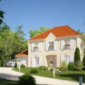 Maison 7 pièces + Terrain Châlons-en-Champagne