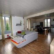 vente Appartement 5 pièces L'Isle-sur-le-Doubs