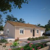 Maison 6 pièces + Terrain Cras-sur-Reyssouze