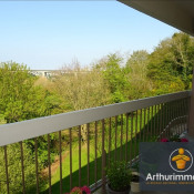 Vente appartement St brieuc 132 500€ - Photo 1