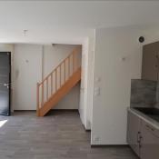 La Norville, Duplex 3 pièces, 64,48 m2