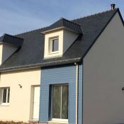 Terrain 1079 m² Tournan en Brie (77220)