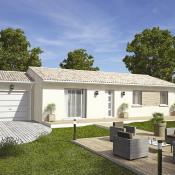 Maison 5 pièces + Terrain Castelnau d'Estretefonds