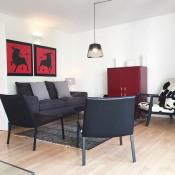 Paris 3ème, Duplex-Haus 4 Zimmer, 85 m2