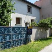 vente Maison / Villa 4 pièces Unieux