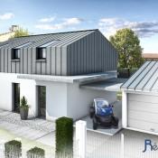 Maison 4 pièces + Terrain Gardouch