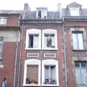 Produit d'investissement immeuble Arras