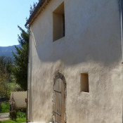 La Palud sur Verdon, Maison de village 1 pièces,