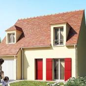 Maison 4 pièces + Terrain Cinqueux