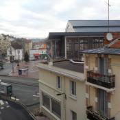 Vichy, Apartamento 3 assoalhadas, 58,77 m2