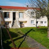 vente Maison / Villa 5 pièces Le Plessis Bouchard
