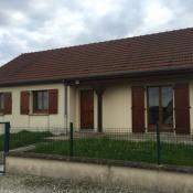 vente Maison / Villa 4 pièces Saint-Lyé