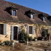 Lalinde, Maison en pierre 14 pièces, 400 m2