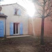 location Maison / Villa 3 pièces Montelimar