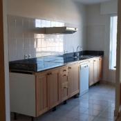 vente Appartement 3 pièces Abbeville