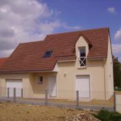 Terrain 880 m² Lisieux (14100)